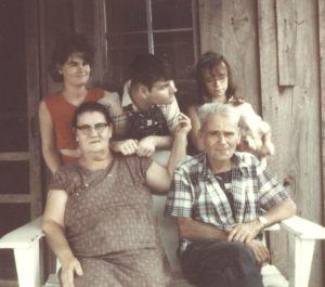 Gram & Grampa